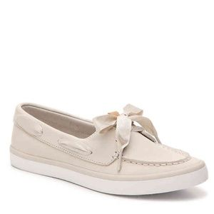 NWT Sperry Top-sider boat shoes 7.5M